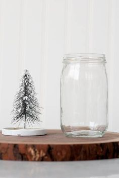 DIY Snow Globes - The Sweetest Occasion — The Sweetest Occasion