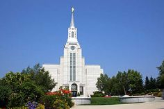 Boston Temple ♥