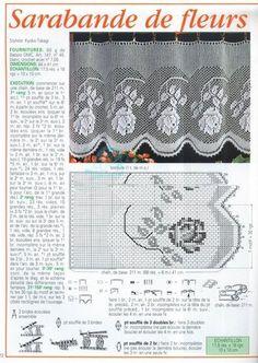 Vida Felicity - Cortinas de Croche - Photo #22 of 52