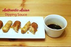 Authentic Asian Dipp