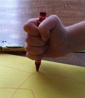 Improving Fine Motor Skills in Preschoolers
