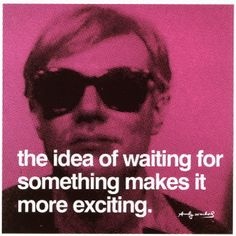 #Andy #Warhol #quotes