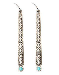 710, lucky brand earrings...I'm sooooo getting these!