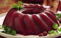 So-Simple Cranberry Gelatin Salad Recipe