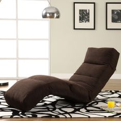Jet Convertible Chaise