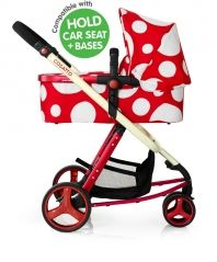 Buy Giggle 3 in 1 Travel Systems | Cosatto