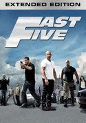 I love the Rock. And I love Vin Diesel. Even better? I love them in the SAME movie.
