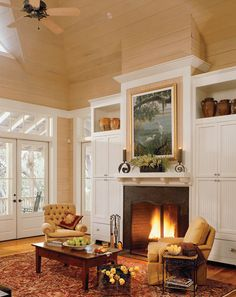 Dream home on pinterest house plans mountain houses and for Www southernlivinghouseplans com