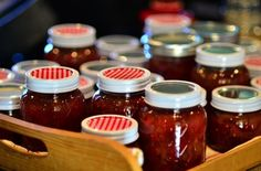 Sweet Onion and Pepper Relish - Just like Harry & David's! Great holiday idea.