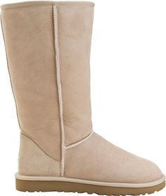 UGG CLASSIC TALL BOOT   http://www.swell.com/UGG-CLASSIC-TALL-BOOT-3?cs=SA