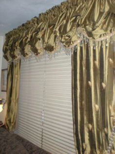 Scarcega dise o de cortinas cl sicas on pinterest 32 pins for Cortinas clasicas elegantes