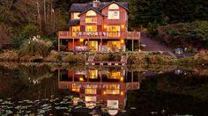 lakesid land, hous style