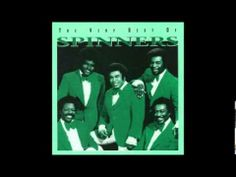 The Very Best Of The Spinners ( Full Album )