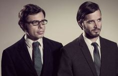 """Flight of the Conchords"" Duo Returning to HBO (Update) 