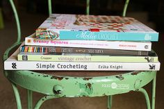 Love the photos from @Polka Dot Cottage in the @CraftyPod image-only interview