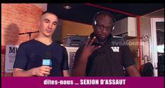 TV5MONDE : Acoustic - SEXION D'ASSAUT