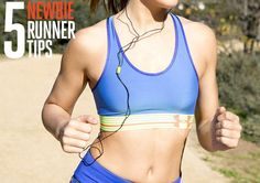 5 Running Tips Every