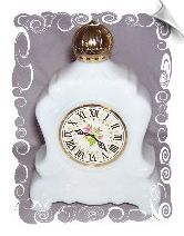 Avon Perfume Bottle
