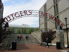 Rutgers- Regarded today as the most diverse national university in the U.S., Rutgers University in Newark is one of three campuses of Rutgers, the State University of New Jersey, which is the eighth oldest college in the United States. Rutgers University in Newark has provided higher education in Newark for over 100 years; its earliest incarnation dates back to 1908, and the Newark branch of the college was officially founded in 1946.