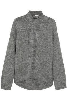 3.1 Phillip Lim Oversize Sweater