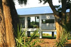 Tanner Residence | Winter Haven by Max Strang Architecture