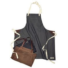 Chic Aprons and Nougats Worthy of Your Taste Buds