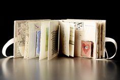 Handmade books <3
