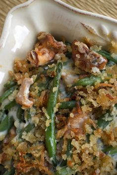 10 green bean recipes for summer, including the ultimate green bean casserole