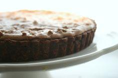 Chocolate Truffle Tartlets from Spike.Does.Stuff #bostonfoodbloggers #spikedoesstuff #chocolate #dessert #recipe #vegetarian