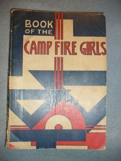 Book of the Campfire Girls