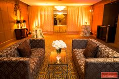 A lounge area for guests to enjoy.