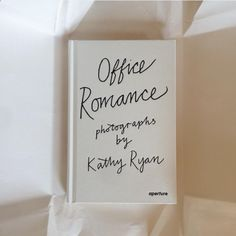 office romance by kathy ryan, via @venamour.