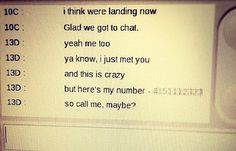 Chat Me, Maybe: Virgin America Flyer Feed Blog