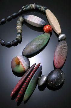 beautiful polymer clay gallery
