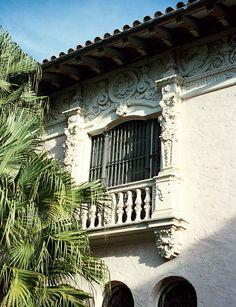 spanish-architecture-churringueresque