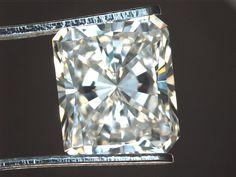 2 Carat Radiant Cut #Diamond