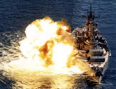 USS New Jersey