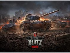 World Of Tanks Blitz by Wargaming .net