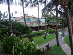 Mama's Fish House, Paia -Maui