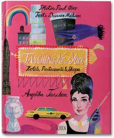 TASCHEN's New York. TASCHEN Books