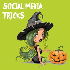 A Few Little Social Media Tricks