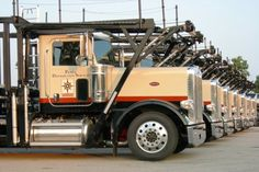 PETERBILT - Towing Insurance and Auto Transporter Insurance for over 30 years