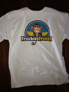 Win a Free T-Shirt and $50 Target Gift Card from Freebies Frenzy!