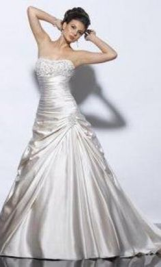 Other, find it on PreOwnedWeddingDresses.com