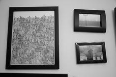 Displaying photos at