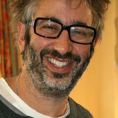 David Baddiel: Work in Progress
