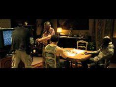 (The Horde) Zombie Movie - YouTube