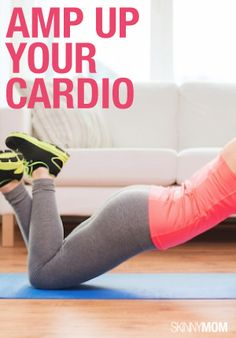 Are you stuck in a cardio slump?  Spice up your routine and try these ideas instead.