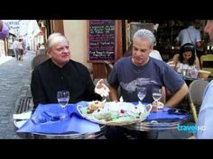 ▶ Anthony Bourdain No Reservations Paris - YouTube