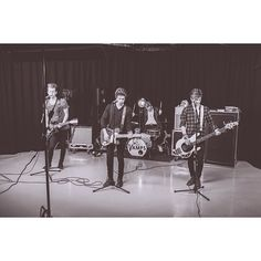 The vamps vamp band